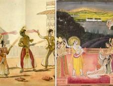 Holi Special The Legend Of Radha & Krishna Photos