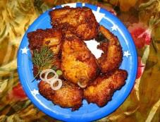 Homemade Rava Fish Fry Recipe Photos