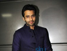 Jackky Bhagnani during Youngistan promotion Photos