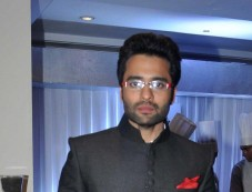 Jackky Bhagnani at Times Now Foodie Awards Photos