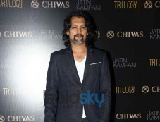 Jatin Kampani at Chivas bash Photos