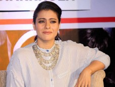 Kajol Devgan during Help a Child Research 5 hand washing programme Photos