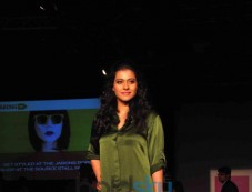 Kajol during LFW 2014 Photos