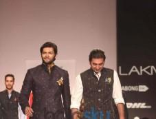 LFW 2014 Digvijay Singh Show Photos