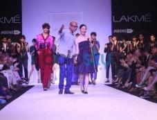 LFW 2014 Narendra Kumar Show Photos