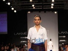 LFW 2014 Payal Khandwala show Photos