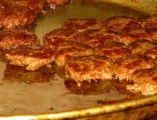 Lucknow Style Galouti Kebab Recipe Photos