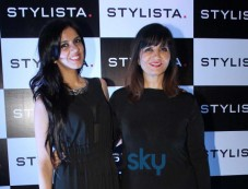 Neeta Lulla and Nishika Lulla stuns at stylista party Photos