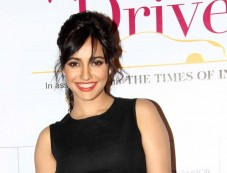 Neha Sharma at Lavasa Women Drive Awards 2014 Photos