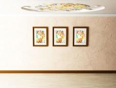 Paintings Photos