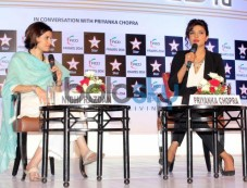 Priyanka Chopra at FICCI Frames 2014 Photos