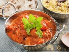 Punjabi Chicken Masala Photos