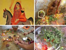 Significance Of Shitala Saptami Puja Photos