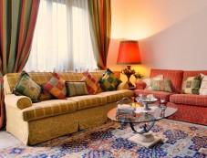 Sofa Cushions Photos