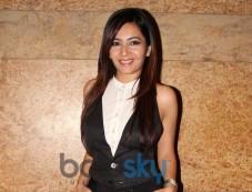 Sonali Nagrani at LFW 2014 Photos