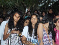 SRK daughter Suhana Khan at Youtube FanFest 2014 Photos