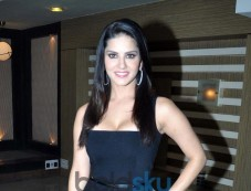 Sunny Leone at Ragini MMS 2 promotion Photos