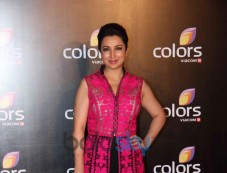 Tisca Chopra at star studded colors party Photos