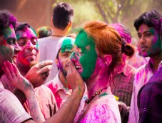Why Is Holi Celebrated? Photos