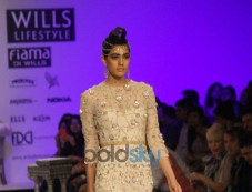 WIFW 2014 day 2 Amit GT show Photos