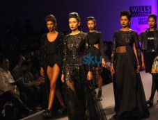 WIFW 2014 day 2 Anand Bhushan show Photos