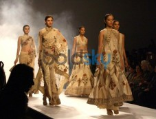 WIFW 2014 day 2 Ashima and Leena show Photos