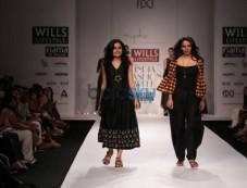 WIFW 2014 day 2 Kiran & Meghna show Photos