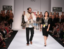 WIFW 2014 day 5 Dhruv-Pallavi show Photos