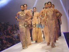 WIFW 2014 Raakesh Agarwal show Photos