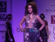 WIFW 2014 Rina Dhaka show Photos