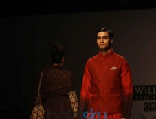 WIFW 2014 Shantanu and Nikhil show Photos