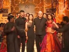 Wills India Fashion Show 2014 Photos