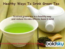 5 Benefits Of Green Tea With Honey Photos