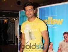 Bollywood Celebs at Yellow film screening Photos