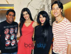 Celebs at 2 States special screening Photos