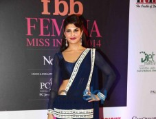 Celebs stuns at Femina Miss India 2014 Photos