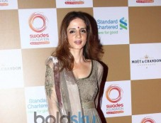 Sussanne Roshan stuns at Swades Foundation star studded fundraise Photos