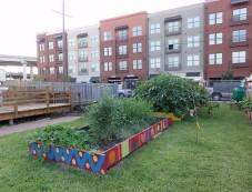 Easy Gardens For Small Spaces Photos