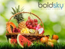 Fresh Fruits Photos