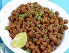 Kala Chana Sundal Navratri Recipe Photos