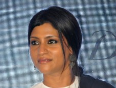 Konkana Sen Sharma at pannel discussion of DOVE Photos