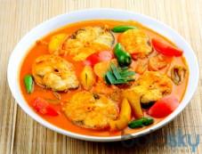 Masor Tenga Recipe For Rongali Bihu Photos