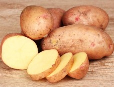 Potatoes Photos