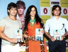 Shobhaa De launches Yash Birla's book Photos