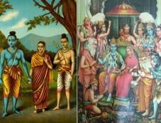Significance Of Ram Navami Photos