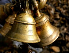 Significance Of Temple Bells Photos