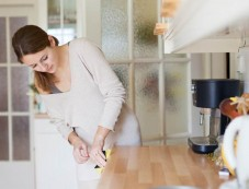 Six Kitchen Cleaning Tips For Working Moms Photos