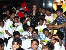 Sonakshi Sinha stuns during Rio2 special screening Photos