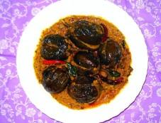 Spicy Baingan Musallam Recipe Photos