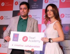 Suzanne Khan at  Pearl Academy Mumbai Campus launch Photos